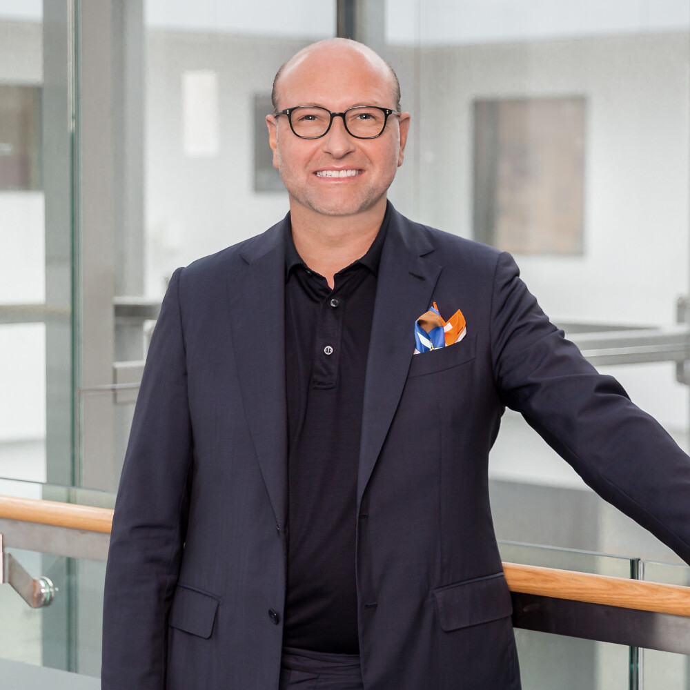Prof. Dr. Burkhard Sievers