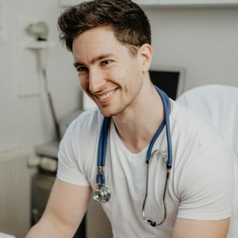 #3 Folge – Arzt und Influencer Doc Felix über Gesundheit und Digitalisierung