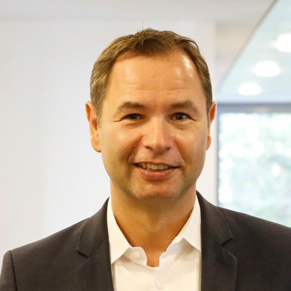 #6 Folge – Prof. Dr. Arno Elmer über Datenschutz und Digitalisierung