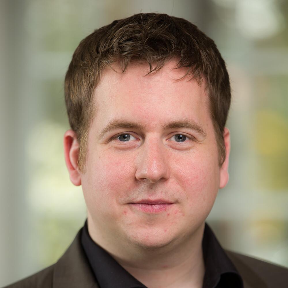 Martin Schleicher