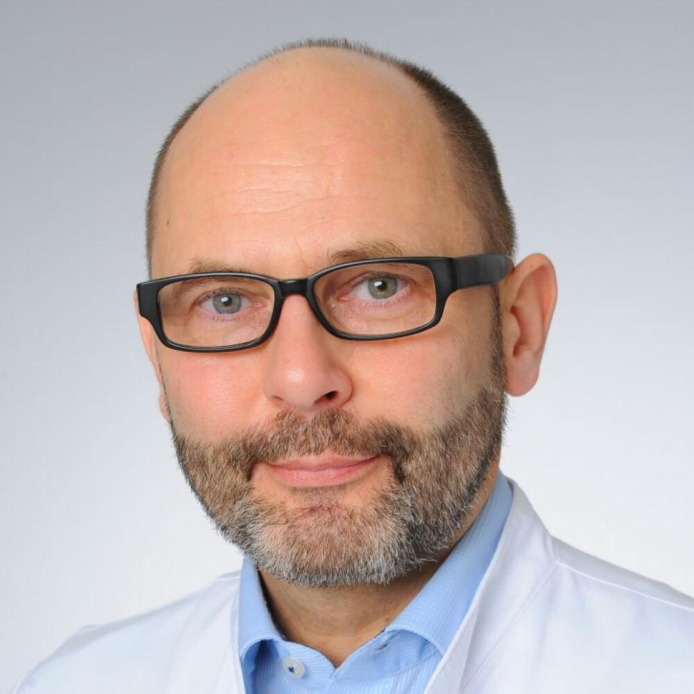 #4 Folge – Thomas Elter über den Einsatz digitaler Tools in der Onkologie