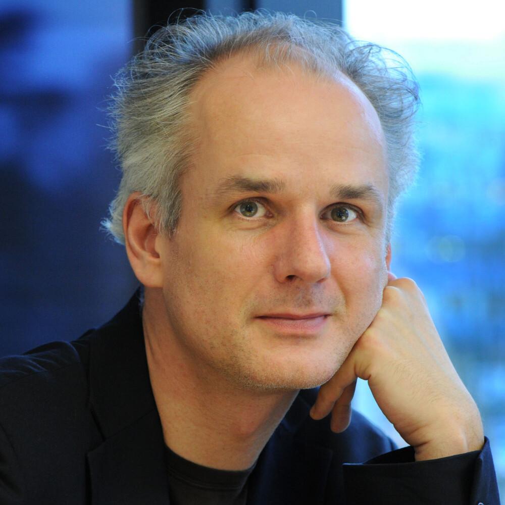 Prof. Dr. Nikolaus Rajewsky