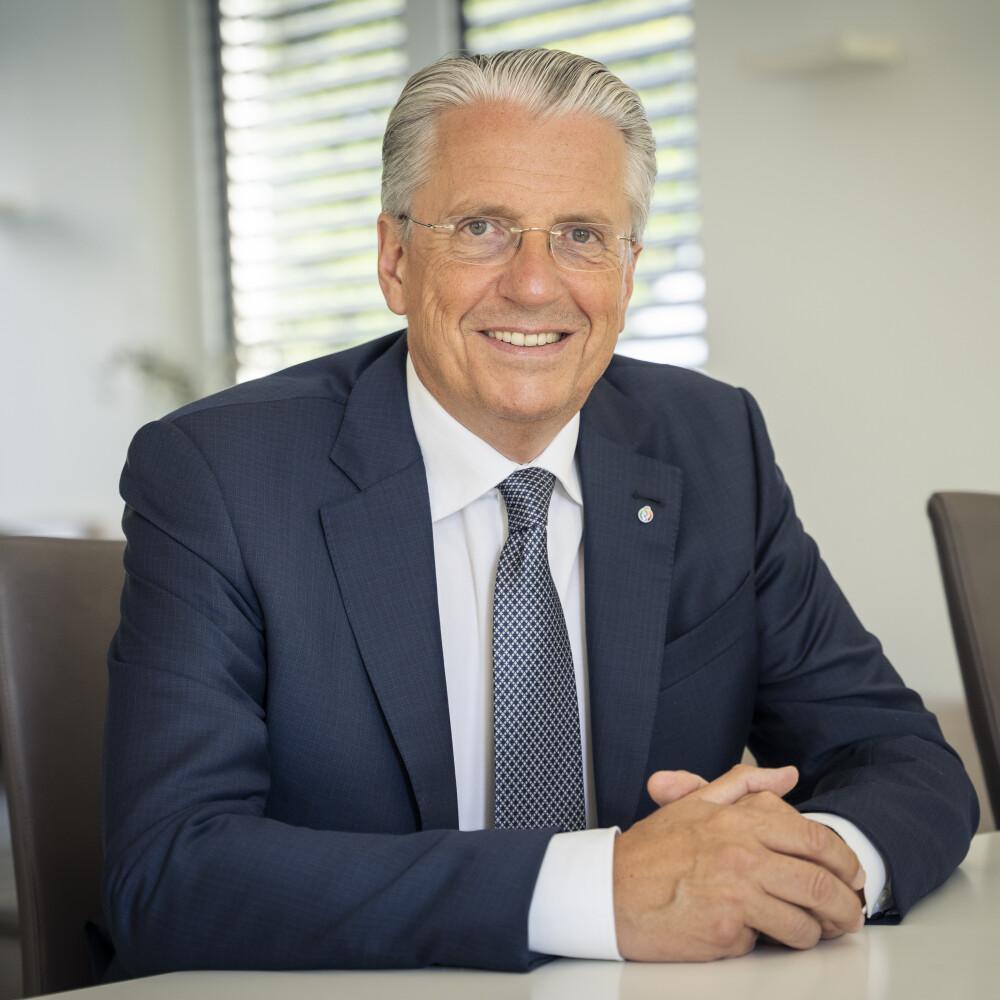 #24 Folge – Prof. Dr. Jochen A. Werner über Smart Hospital