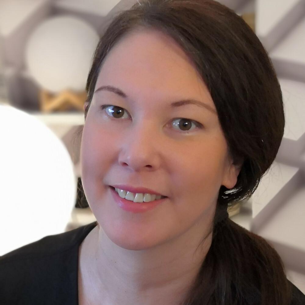 #13 Folge – Mina Luetkens: Mitspracherecht von Patienten bei der digitalen Gesundheit