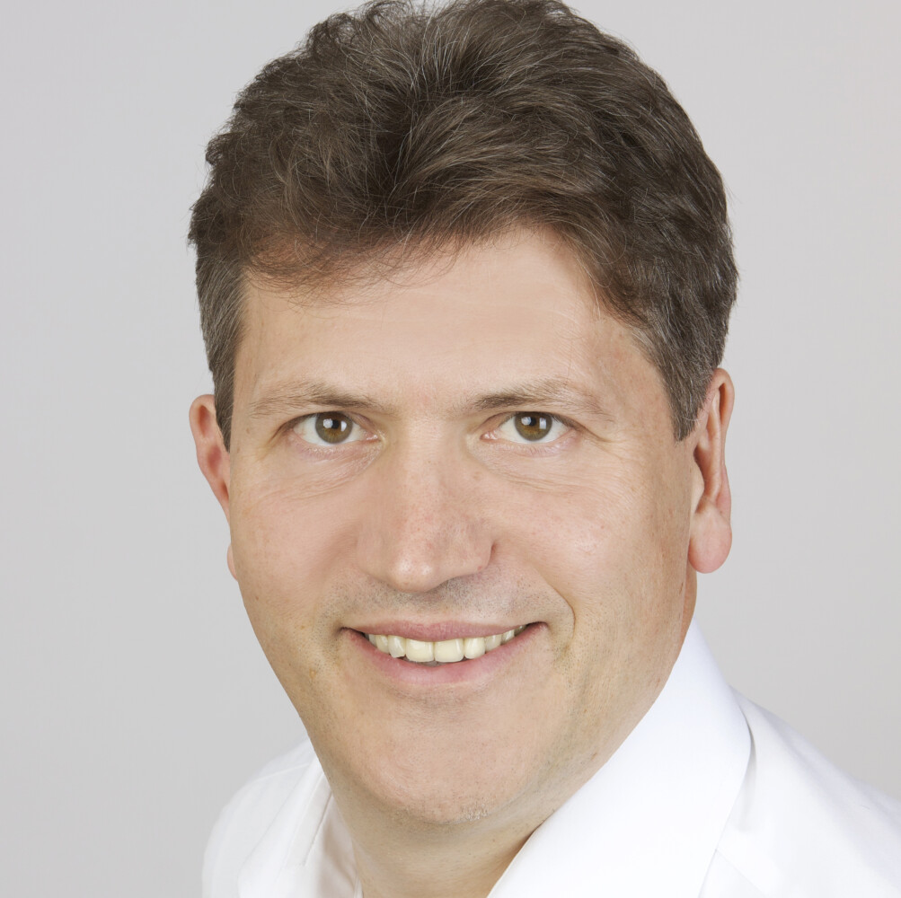#23 Folge – Dr. Axel Endriss: Wie funktioniert individuelle Gesundheitsförderung in Unternehmen?