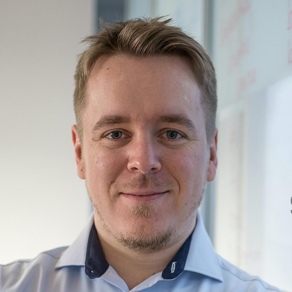 #11 Folge – Janik Jaskolski: Künstliche Intelligenz in der Gesundheitsbranche