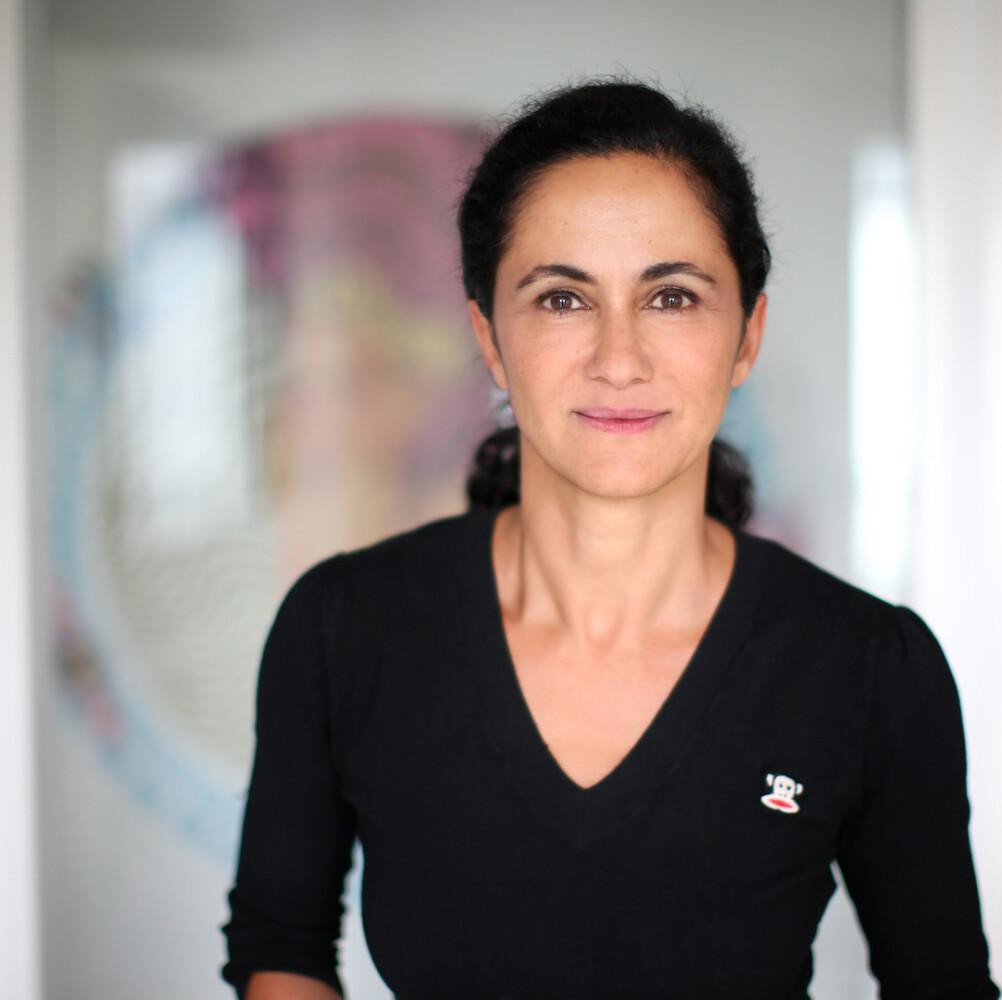 #7 Folge – Dr. Shabnam Fahimi-Weber: Wie werden Arztpraxen digitalisiert?